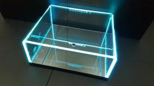 Podoskop komputerowy z kamera FullHD