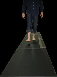 Platforma pomiarowa - tensometryczna