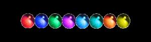 Kolory podświetlenia podoskopu