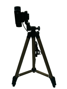 Kamera do Videografii