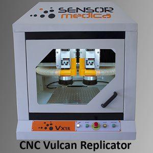 Maszyna CNC do produkcji wkładek