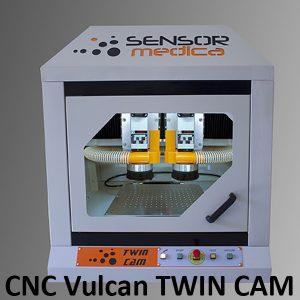 Maszyna CNC do produkcji wkładek ortopedycznych