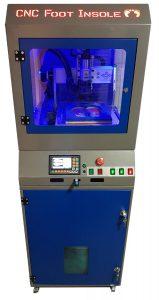 Maszyna CNC Foot Insole